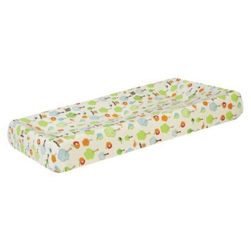 Changing Pad Cover Treetop Friends by Skip Hop