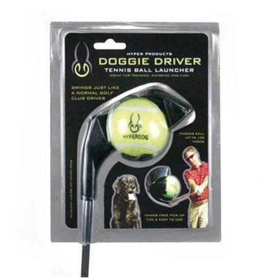 Hyper Pet Hyper Products Doggie Driver