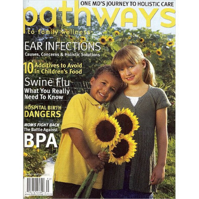 Pathways to Family Wellness - MFG ID FOR DOT.COM ITEMS