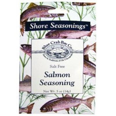 Blue Crab Bay Co. Salmon Seasoning Packet