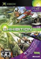 Microsoft Game Studios Xbox Exhibition Disk 3