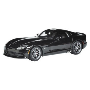 Maisto International 1:18 2013 SRT Viper - Black