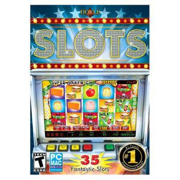 Navarre Hoyle Slots [2011] (PC Games)