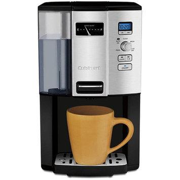 Cuisinart DCC3000 12-cup Programmable Coffeemaker