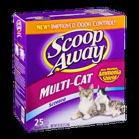 Ammonia Keep Cats Away