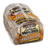 Country Kitchen Oatmeal Bread Whole Grain