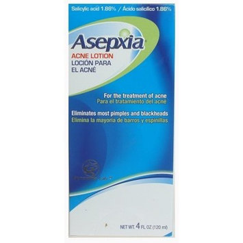 Asepxia Astringent Lotion - 4 Oz