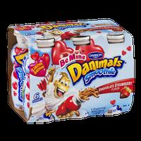 Danimals®  Be Mine Chocolate Strawberry Smoothie