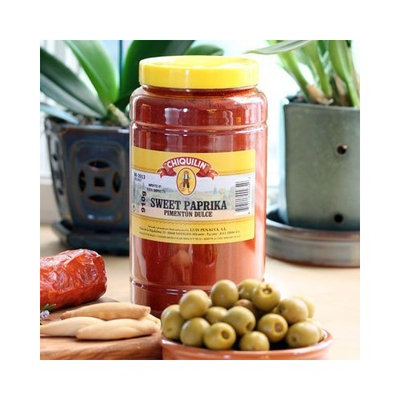 Hot Paella Sweet Paprika - Foodservice Jar