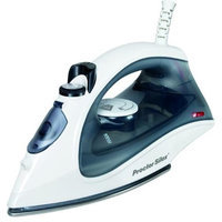 Proctor-silex Proctor Silex 17171 Steam Iron with Stainless Steel Soleplate