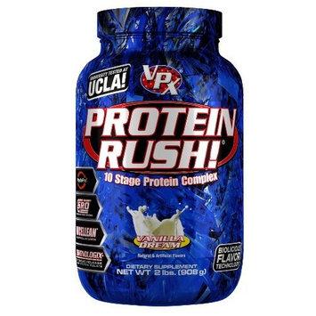 VPX Protein Rush 2lb Protein Complex, Vanilla, 2.4 Pounds