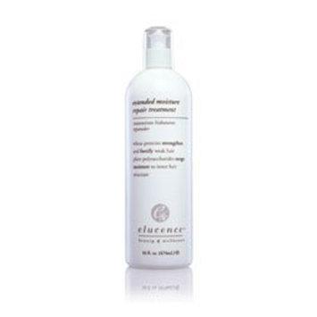 Elucence Moisture Hair Repair Treatment 16 oz