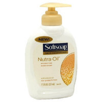 Softsoap® Skin Essentials Hydrating Hand Soap, Nutra Oil