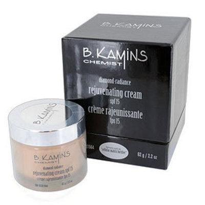 B. Kamins Laboratories Diamond Radiance Rejuvenating Cream SPF 15
