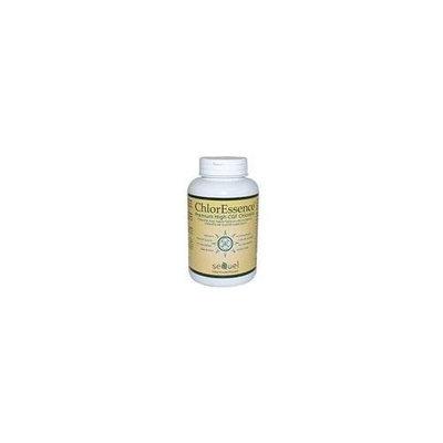 Sequel Chloressence Premium High-CGF Chlorella - 150g - Powder