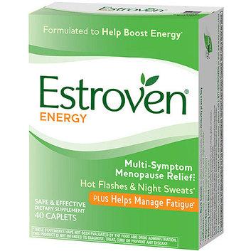 Estroven Plus Energy Menopause Supplement