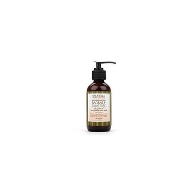 Shea Terra Organics Baobab & Olive Tree Omega-Rich Anti-Damage Face Wash
