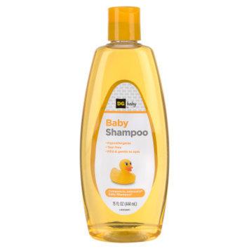 DG Baby Baby Shampoo - 15 oz