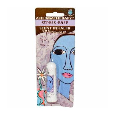 Earth Solutions Affirmatherapy Stress Ease Scent Inhaler 1 Inhaler