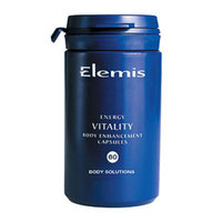 Elemis Energy Vitality Body Enhancement Capsules