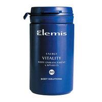 Elemis Energy Vitality Body Enhancement Capsules
