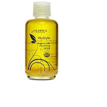 Aubrey Organics NuStyle Smoothing Serum Hair Serum