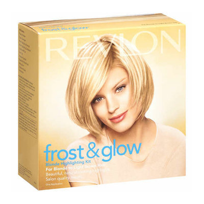 Frost & Glow Blonde Highlighting Kit