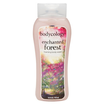 Bodycology Foaming Body Wash Enchanted Forest