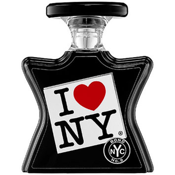 I LOVE NEW YORK by Bond No. 9 I LOVE NEW YORK for All 1.7 oz Eau de Parfum Spray