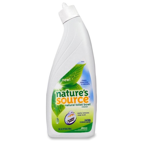 Scrubbing Bubbles Bathroom Cleaner - Liquid Solution - 24 fl oz (0.8 quart) - Fresh Scent - White