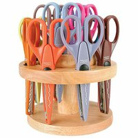 Armada Art Materials Paper Shapers Scissor Set