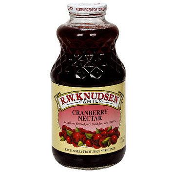 R.W. Knudsen 100% Cranberry Nectar Juice