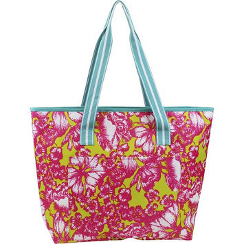 All For Color Aloha Paradise Cooler Tote