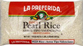 La Preferida Rice Pearl Poly (Pack of 12)