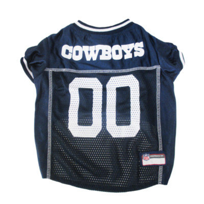 Pets First Dallas Cowboys Jersey