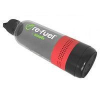 Digi Power Water Bottle Speaker Red