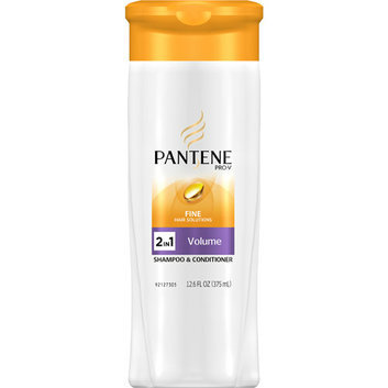 Pantene Pro-V Volume 2-in-1 Shampoo & Conditioner