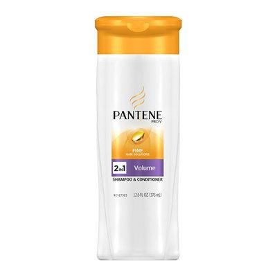 Pantene Pro-V Volume 2-in-1 Shampoo & Conditioner