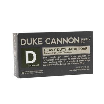 Duke Cannon Heavy Duty Hand Soap Light Citrus