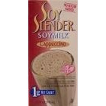 WestSoy Cappucino Soy Slender, 32 Ounce -- 12 per case.