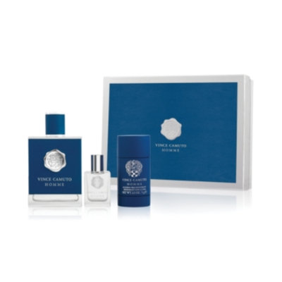 Vince Camuto Homme Gift Set