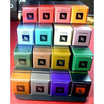 Nespresso Coffee Box Variety All Flavours Grand Crus 160 Capsules (16 Sleeves)