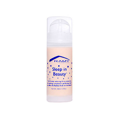 Ramy Sleep in Beauty BB Cream, Light, 1 oz