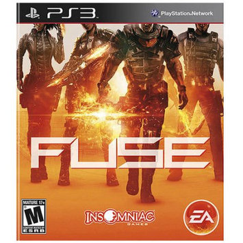 Electronic Arts FUSE (PS3) - Pre-Owned