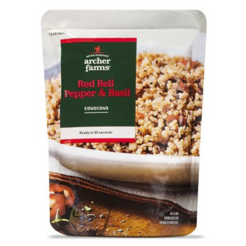 Archer Farms Olive Oil and Garlic Couscous 8.5oz