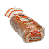 Stroehmann Dutch Country Bread Honey Wheat