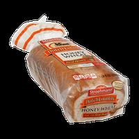Stroehmann Dutch Country Bread Honey Wheat