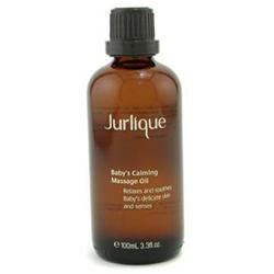 Jurlique Baby's Calming Massage Oil (New Packaging) 100ml/3.3oz