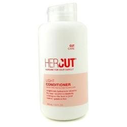 HerCut Light Conditioner (Color Tone Protection Technology) 300ml/10oz