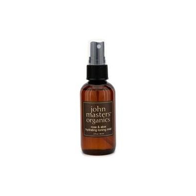 John Masters Organics - Rose and; Aloe Hydrating Toning Mist 59ml/2oz